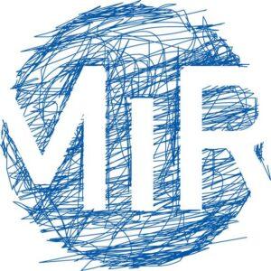 MiR Musiktheater Gelsenkirchen Logo
