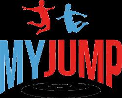 My Jump Logo