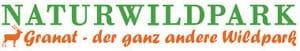 Naturwildpark Granat Logo