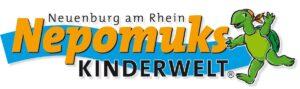 Nepomuks Kinderwelt Logo