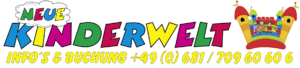 Neue Kinderwelt Logo