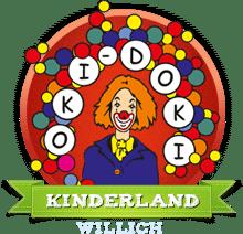 Okidoki Kinderland Logo