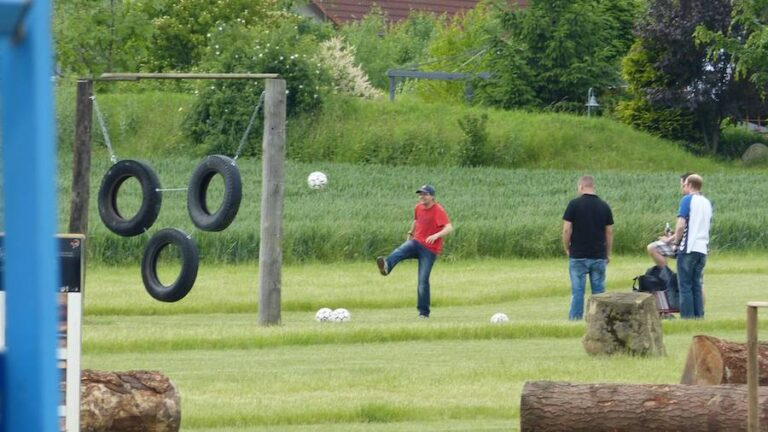 Golf- und Soccerpark Bad Harzburg