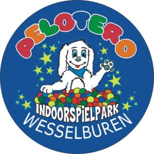 Pelotero Logo