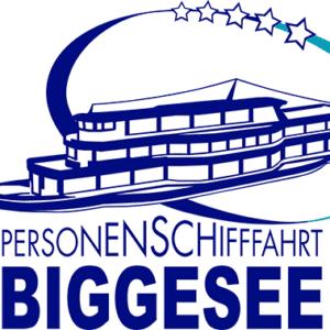 Personenschifffahrt Biggesee logo