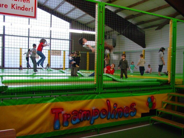 Pippolino Kinderspielpark