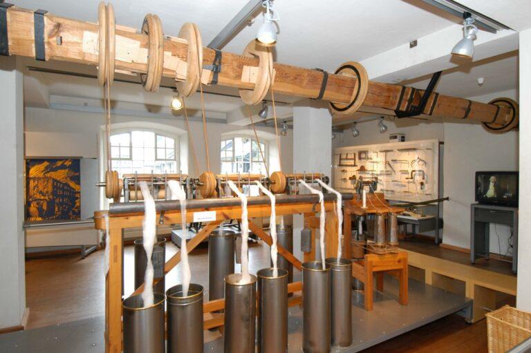 LVR-Industriemuseum Cromford