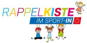 Rappelkiste Logo