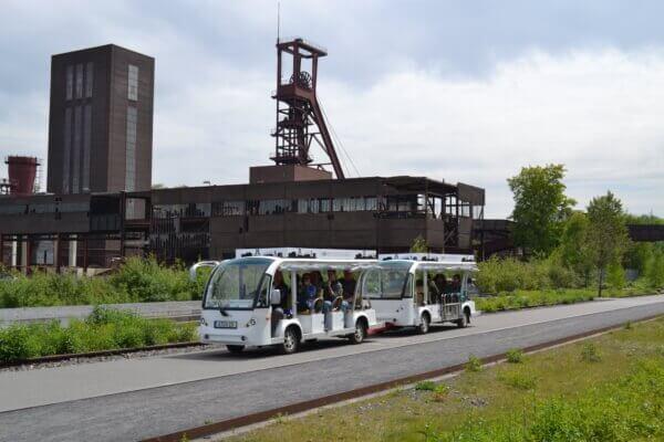 Ruhrgebiet Stadtrundfahrten Bild 2