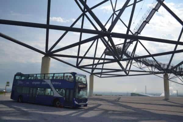 Ruhrgebiet Stadtrundfahrten Bild 3