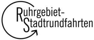 Ruhrgebiet Stadtrundfahrten Logo