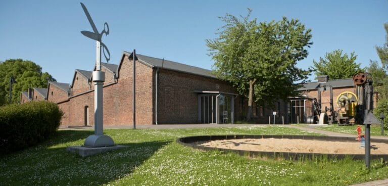 LVR Industriemuseum Gesenkschmiede Hendrichs