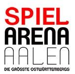 Spielarena Aalen Logo