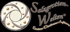 Salzgrotten Welten Logo