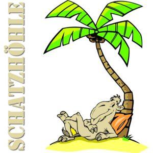 Schatzhöhle Meerane Logo