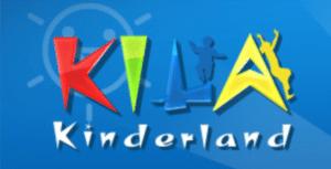 Kila Kinderland Logo
