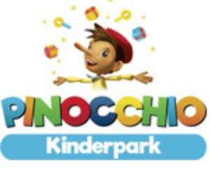 Kinderpark Pinocchio LOGO