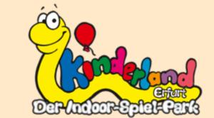 Kinderland Erfurt Logo