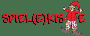 Spielekiste Logo
