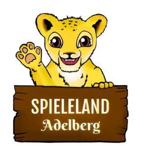 Spieleland Adelberg Logo
