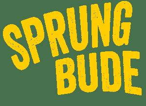 SprungBude Heidelberg Logo