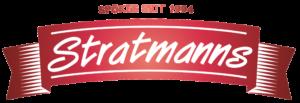 Stratmanns Logo