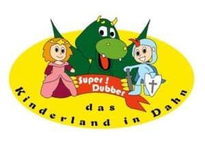 Super Dubber Logo