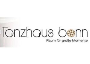 TanzhausBonn Logo