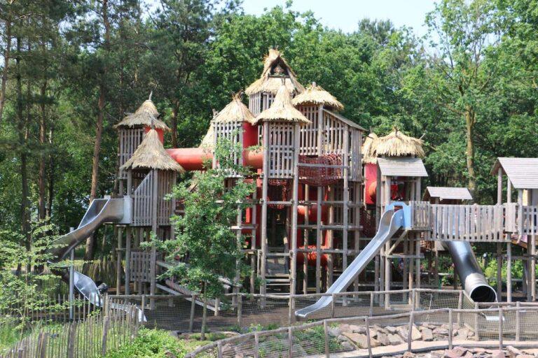 Toverland Spielplatz