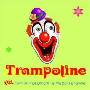 Trampoline Logo