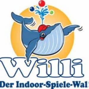 Wal Willi Indoorspielpark Logo