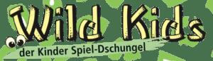 Wild Kids Logo