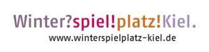 Winterspielplatz Kiel Logo