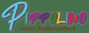 Pippolino Kinderspielpark Logo