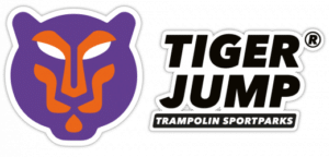 Tiger Jump Logo