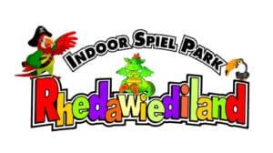 Rhedawiediland Indoor Spielpark Logo