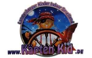 Käpten Kid Logo