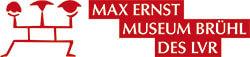 Logo Max Ernst Museum Brühl des LVR