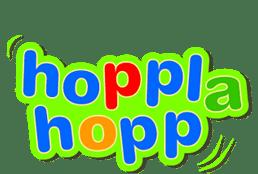Hoppla Hopp Logo Niedersachsen