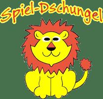 Spiel Dschungel Logo