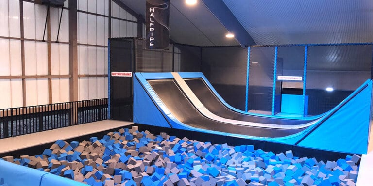 Crazy Jump Wuppertal
