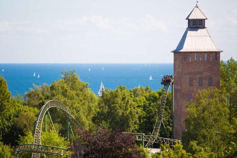 Hansa Park - Freizeitpark am Meer
