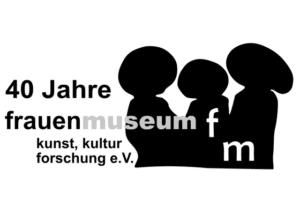 Frauenmuseum Bonn Logo
