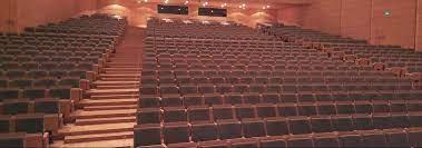 Stadthalle Gladbeck