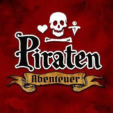 Piraten Abenteuer Logo