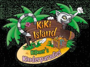 Kiki Island Logo