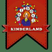Oki Doki Kinderland Mönchengladbach Logo