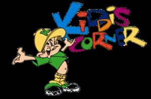 Kiddis Corner Logo