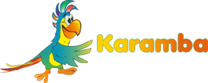 Karamba Indoorspielplatz Logo