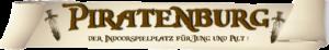 Logo Piratenburg Niedersachsen